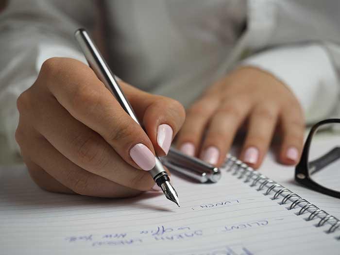 Invitation Til Konfirmation Fa Tips Og Ideer Til At Skrive